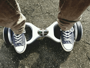 Charge Hoverboard