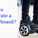 How to Calibrate a Hoverboard