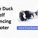 Funky duck Self Balancing Scooter