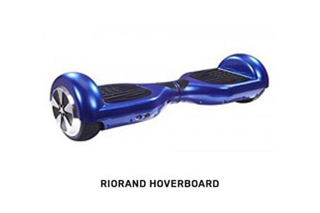 RioRand HoverBoard