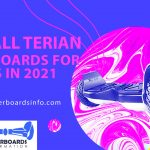 Best All Terrain Hoverboard for Kids in 2021