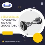 Metallic-Hoverboards