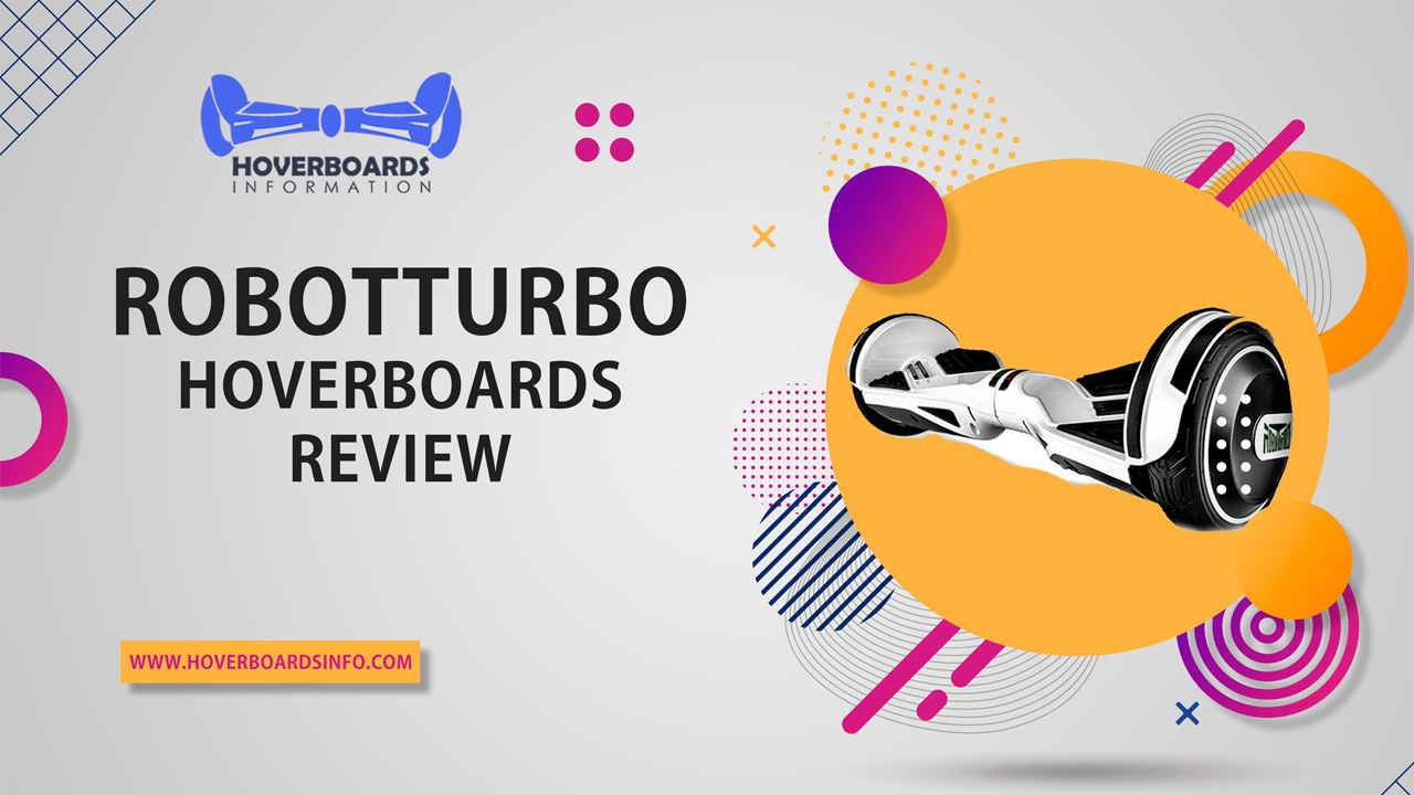 RobotTurbo-HOverBoard-Review
