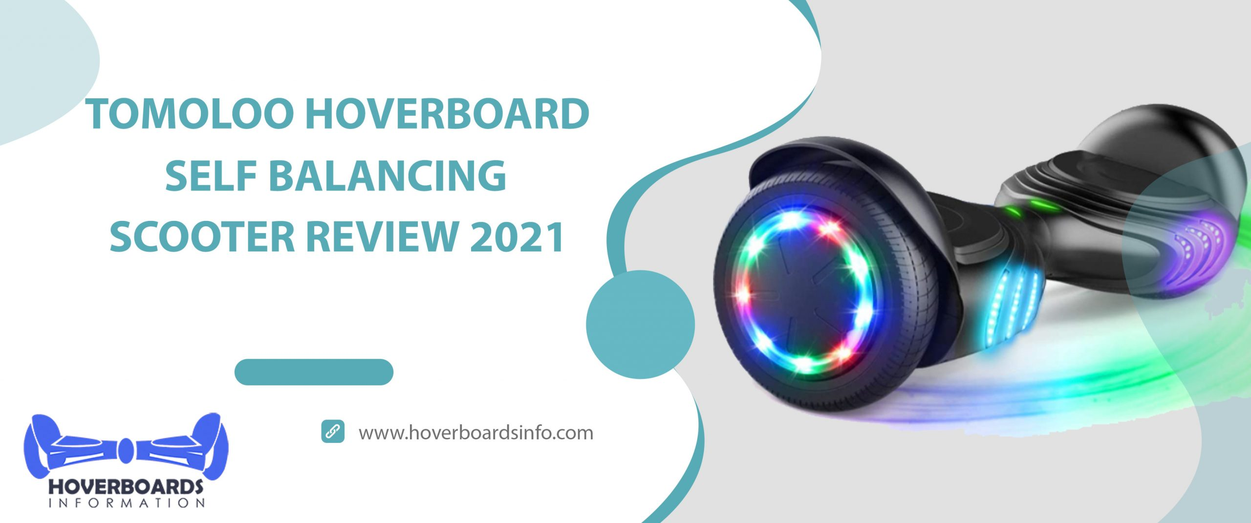 tomoloo-hoverboard-Self-Balancing-Scooter