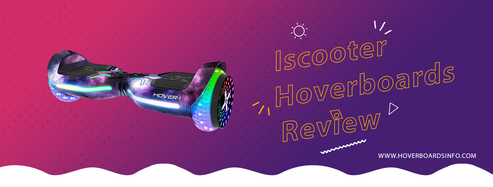 Iscooter Hoverboards Review